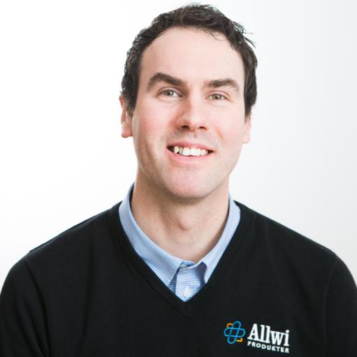 Ulf - Allwi produkter