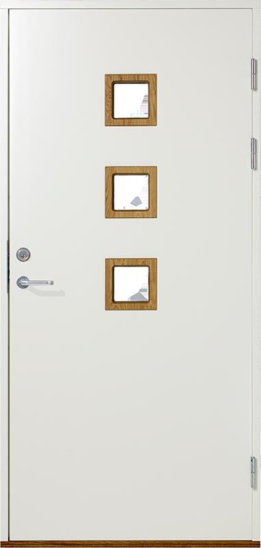 Vindo dörr från Allwi produkter